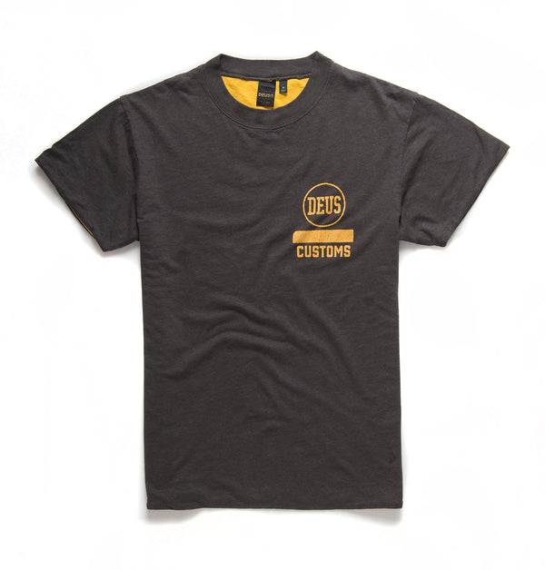 Men's Double Whisper Tee