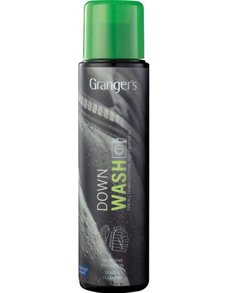 Granger's Down Wash Cleaner
