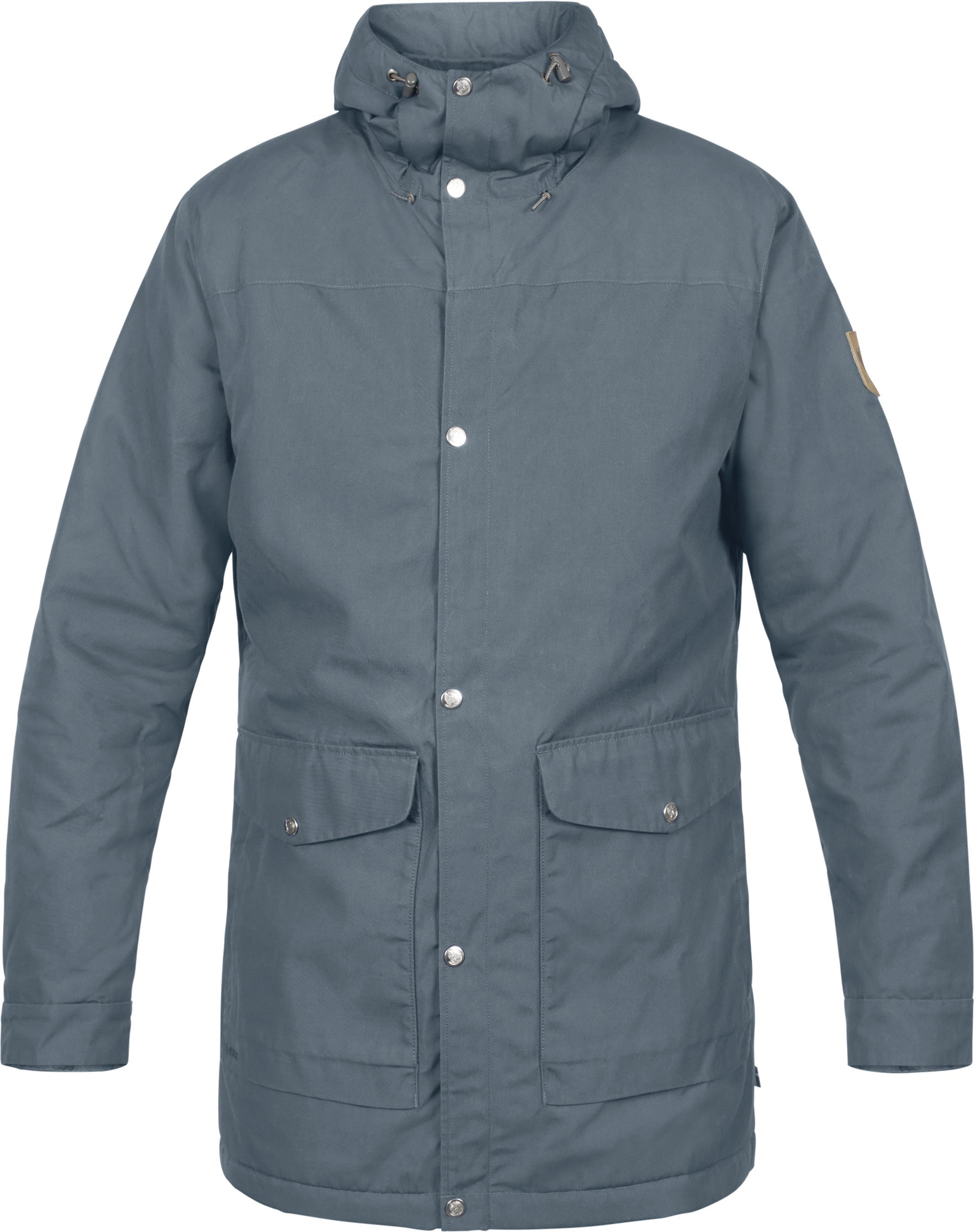 Men's Greenland Winter Parka