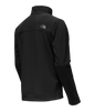 The North Face Men's Apex Bionic 2 Jacket in TNF Black Back Detail