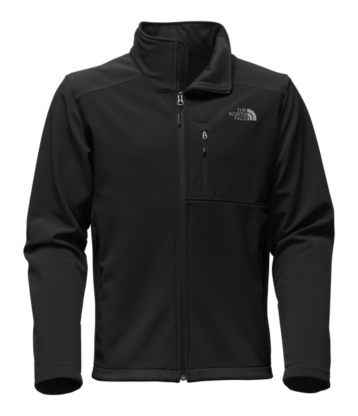 The North Face Men's Apex Bionic 2 Jacket in TNF Black