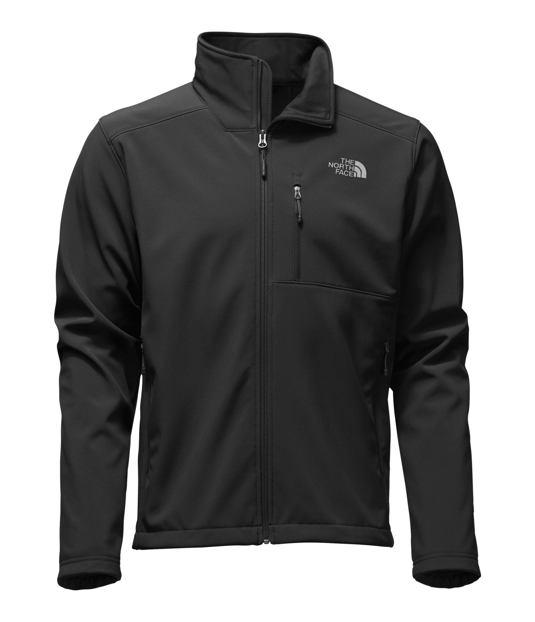 The North Face Men's APEX Bionic 2 Jacket Tall in TNF Black