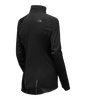 The North Face Women's Isolite Jacket in TNF Black Reverse Detail