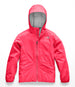 Girls's Zipline Rain Jacket