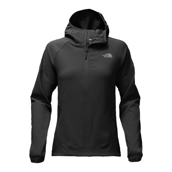 The North Face Women's Nimble Hoodie in TNF Black