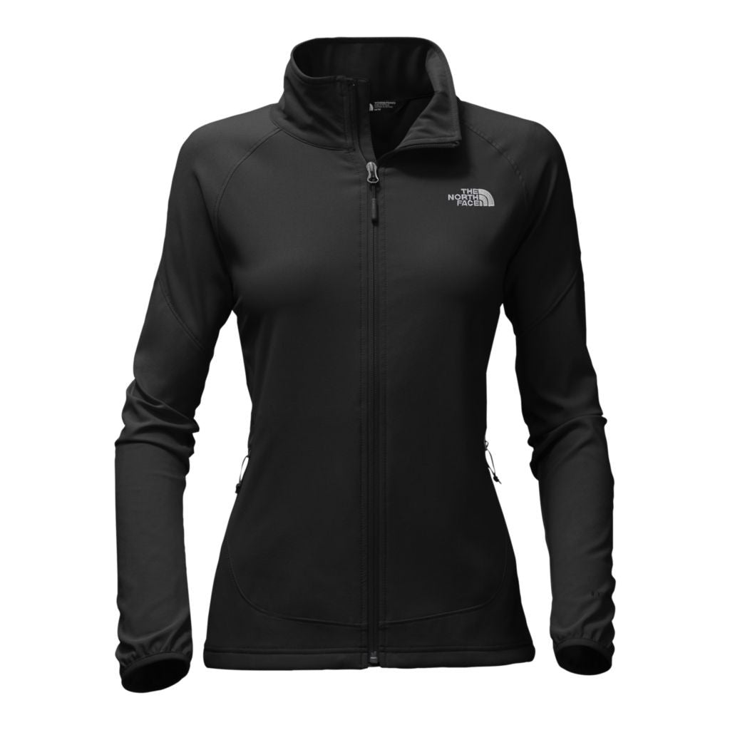The North Face Women's Nimble Jacket in TNF Black