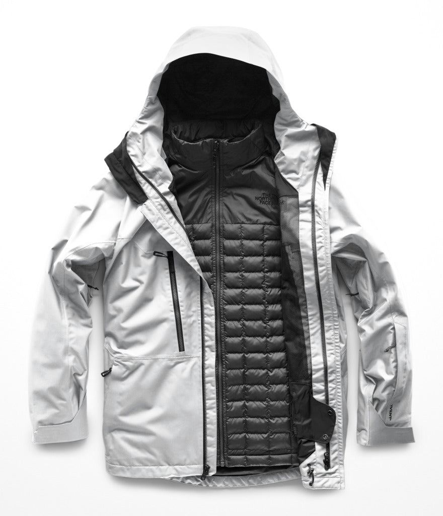 Men's Thermoball Snow Triclimate Jacket