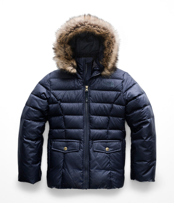 Girls Gotham 2.0 Down Jacket