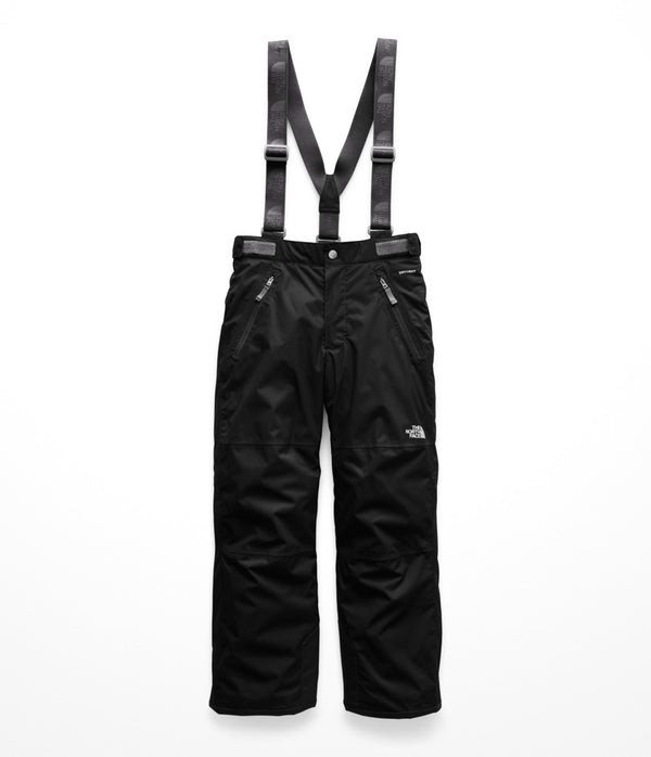 Youth Snowquest Suspender Plus Pant