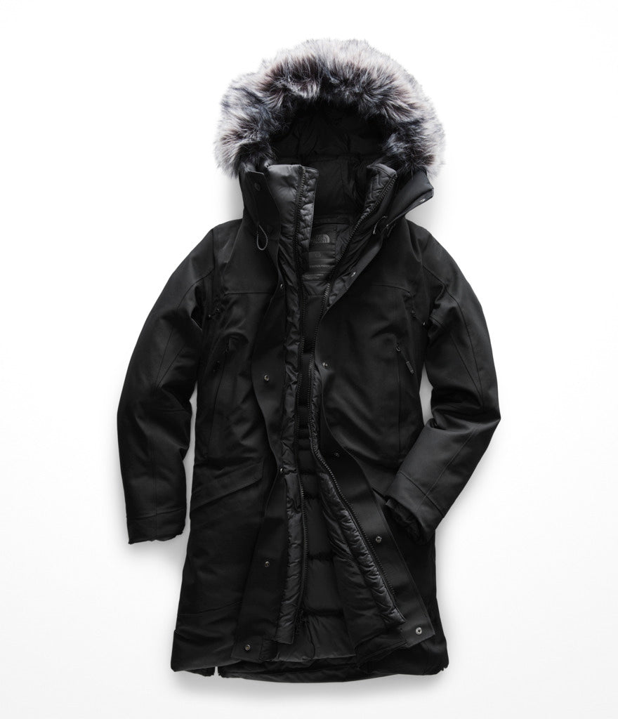 f75b515933 The North Face. Women s Cryos Expedition GTX Parka