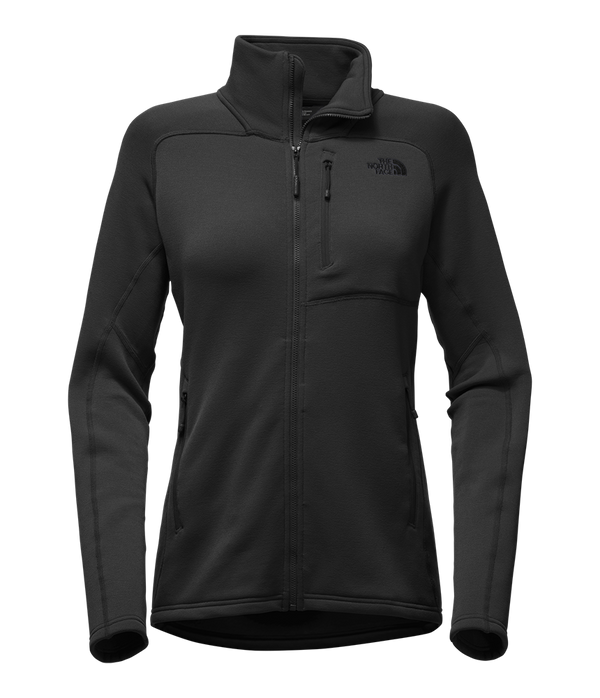 Women's Flux 2 Power Stretch Full Zip