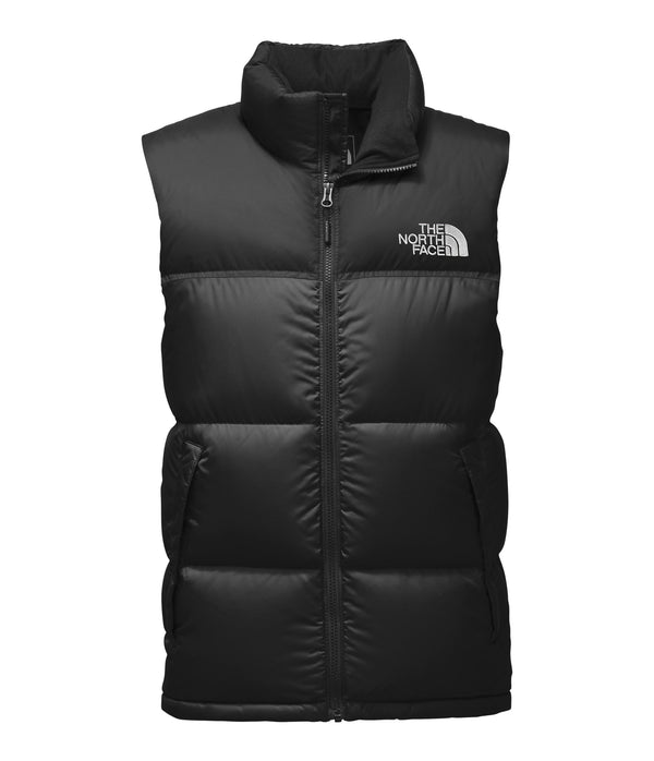 Men's Novelty Nuptse Vest