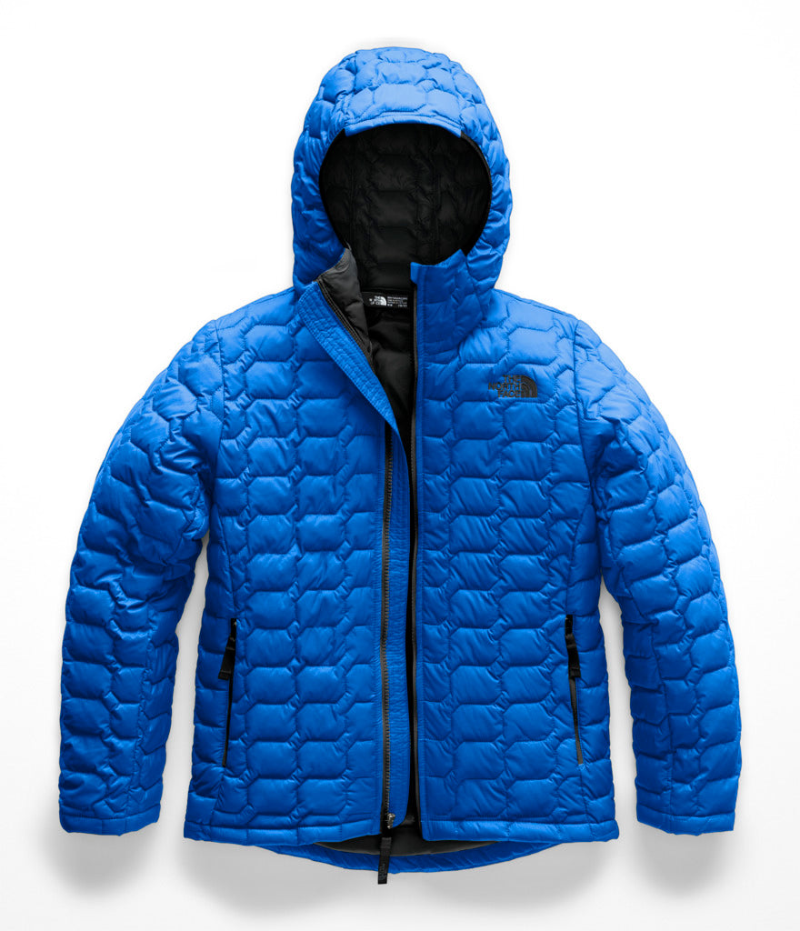Boy's Thermoball Hoodie