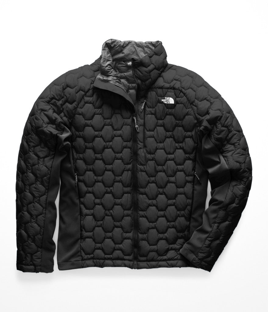 Men's Impendor Thermoball Hybrid Jacket