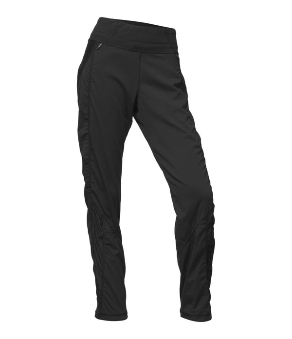Women's On The Go Mid Rise Pant