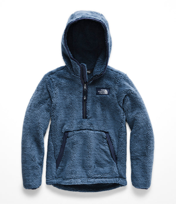 Boy's Campshire Pullover Hoodie