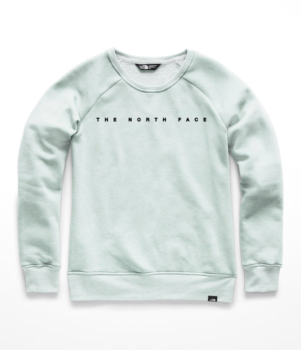 Women's Slammin Fleece Crew