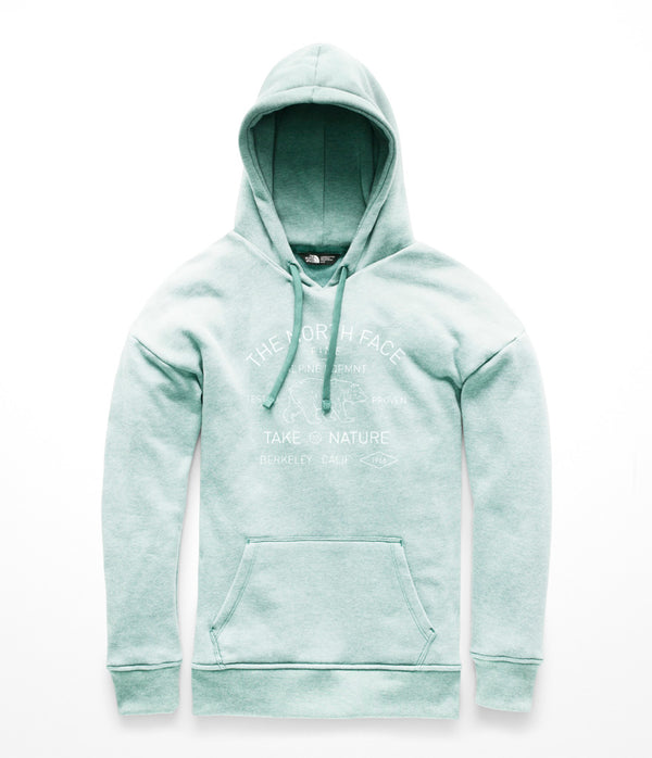 Women's Drop-Shoulder Slammin Hoodie
