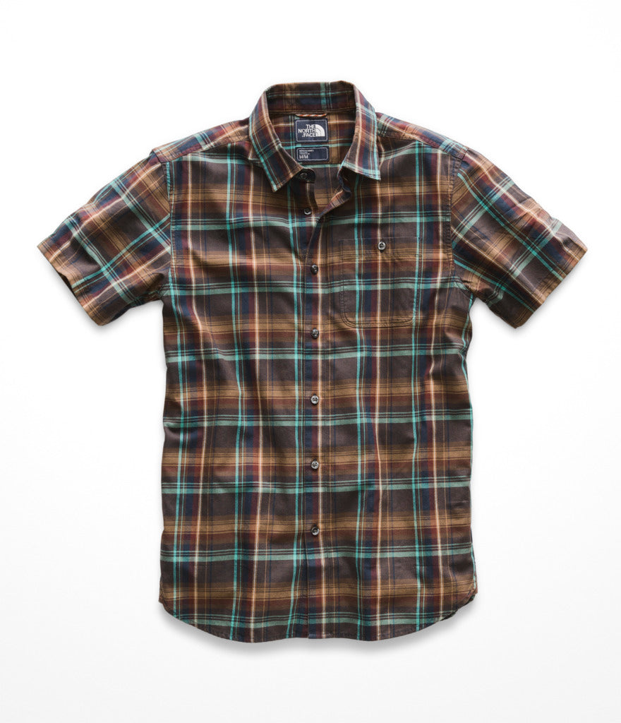 Men's Short Sleeve Hayden Pass Shirt