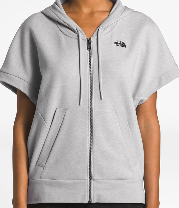 Women's Train N Logo S/S Sweatshirt