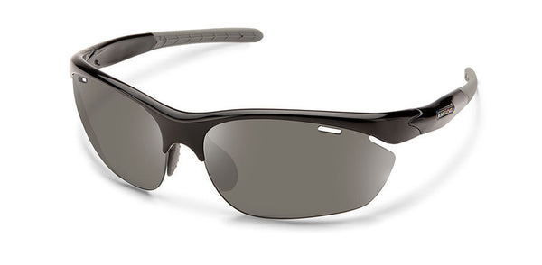 Portal Black-Polarized Gray