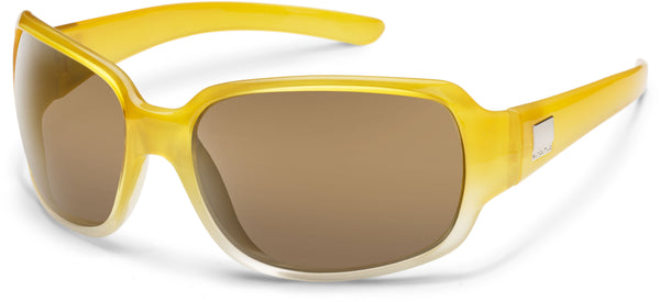 Cookie (Yellow Fade - Sienna Mirror Polarized)