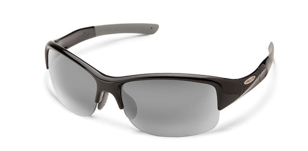 Torque Black-Poly Gray