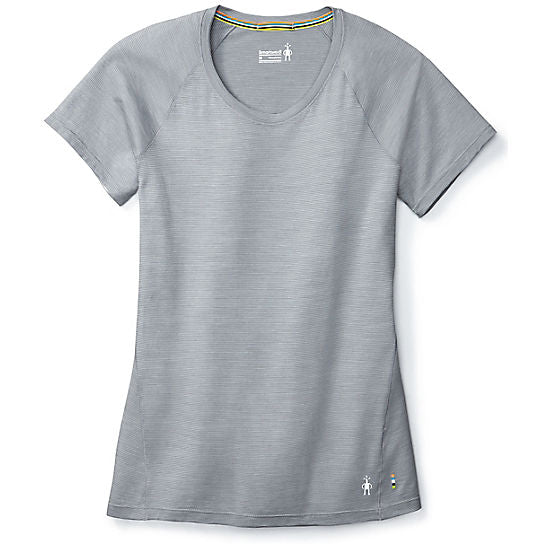 Women's Merino 150 Pattern Short Sleeve