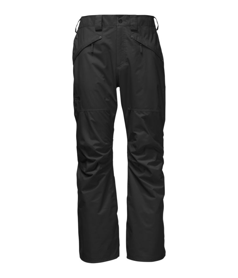 Men's Straight Six Pant