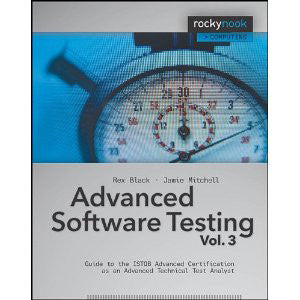 Advanced Software Testing - Vol. 3