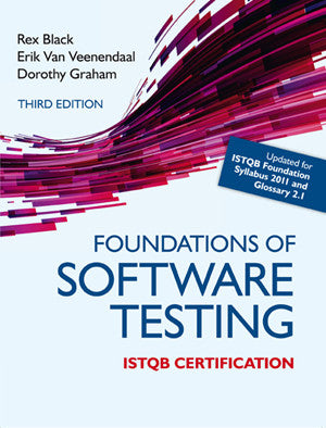 Foundations of Software Testing, 3rd Edition