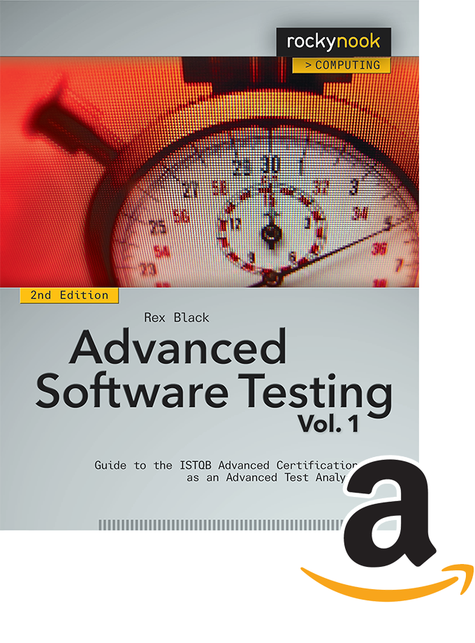 Advanced Software Testing - Vol. 1, 2nd Edition (Kindle E-Book)