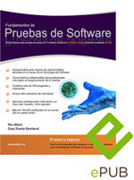 Fundamentos de Pruebas de Software (ePUB E-Book)