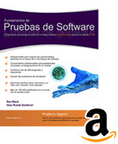 Fundamentos de Pruebas de Software (Kindle E-Book)