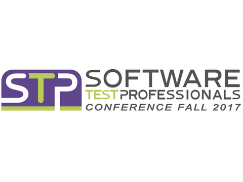 STPCon Fall 2017 Conference September 25-29, 2017