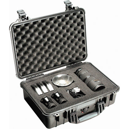 Protector Equipment Case