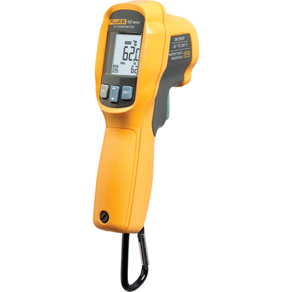 62-MAX+ Infrared Thermometers
