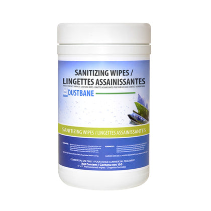 Food Contact Surface Sanitizing Wipes