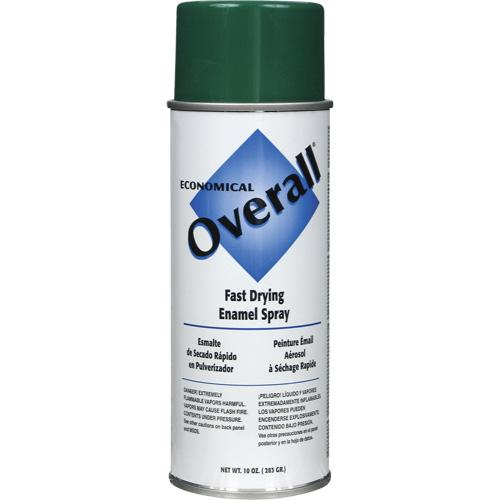 Overall® Enamel Spray Paint
