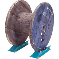 Cable Reel Rollers