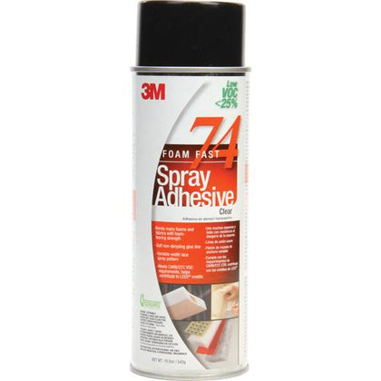 Foam Fast 74 Spray Adhesive