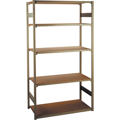 Easy-Up 5000 Shelving