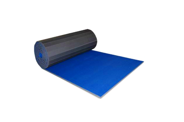 Bonded Foam Roll