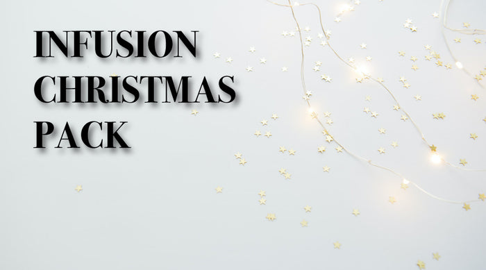 INFUSION CHRISTMAS PACK