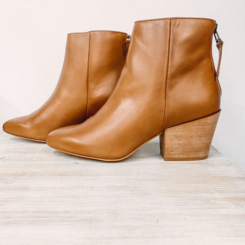 Matisse Croft Leather Boots