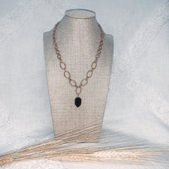 Marvelous Margaret Necklace