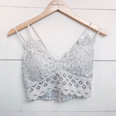 Love Lace Bralettes