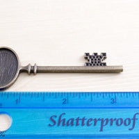 18x25mm Vintage Skeleton Key DIY Kits - lilly-ds-diy-craft-supplies