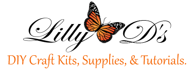 Lilly Ds DIY Craft Supplies