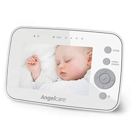 Angelcare AC1320 Babá Eletrônica Tela Colorida Anne Claire Baby Store
